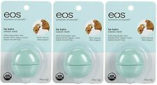 8 Pack EOS Smooth Sphere Evolution Lip Balm Sweet Mint Flavor .25oz Micellar Cleansing Water, All-in-1 Cleanser & Makeup Remover, 8 Fl. Oz.