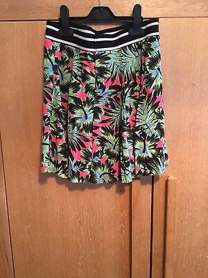Ladies Topshop Skirt Size Uk8 Skirts 26