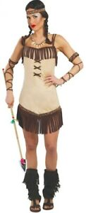 DEGUISEMENT-COSTUME-INDIENNE-IDEAL-POUR-HALLOWEEN-CARNAVAL-LINGERIE-SEXY-FEMME