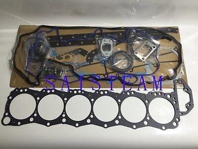 Cylinder Head Gasket Set for Hino J08E Engine Overhaul Gasket Kit