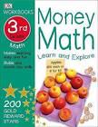 Money Math, Third Grade by DK Publishing, Sean McArdle, DK (Paperback, 2016)