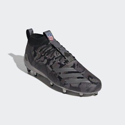 Adidas x Bape Cleat Black EE7074 Size