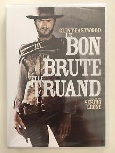 Le-bon-la-brute-et-le-truand-DVD-NEUF-SOUS-BLISTER-Clint-Eastwood-Lee-Van-Cleef