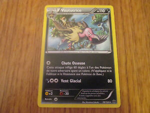 x1-Carte-Pokemon-rare-Vaututrice-110-PV-58-124-VF-Impact-des-Destins
