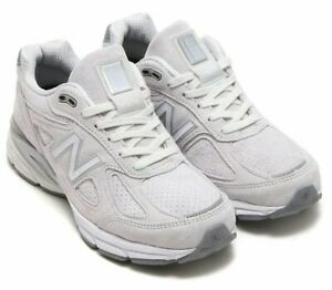 best website 2bf9e 98b12 Details about New Balance 990v4 Made In USA # W990AF4 Arctic Fox Women SZ 6  - 12