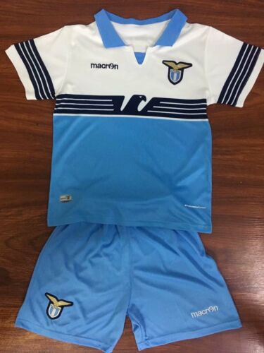 Boys' Clothing 2-16 Years New Youth Football Training Kit Kid Boys Soccer  Jersey Strips Sportswears Outfit Clothes, Shoes & Accessories cla.ca