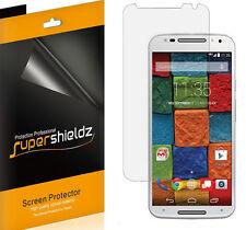 6X Supershieldz HD Clear Screen Protector For Motorola Moto X (2nd Generation)