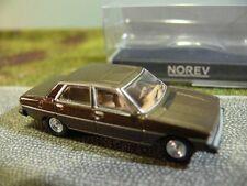 1/87 Norev Peugeot 604 SL 1976 marrón
