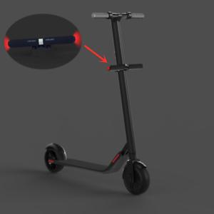 For Ninebot Nine ES1/2/3/4 Electric Scooter Children Handle w/ Warning Lamp Safe