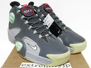 check out daeb4 350c0 Image is loading DS-NIKE-FLIGHT-ONE-NRG-Galaxy-dark-grey-