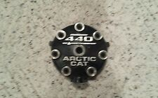 ARCTIC CAT ZR 2001 SNO-PRO-440 SNO-CROSS, CROSS COUNTRY CYLINDER HEAD 3005-804