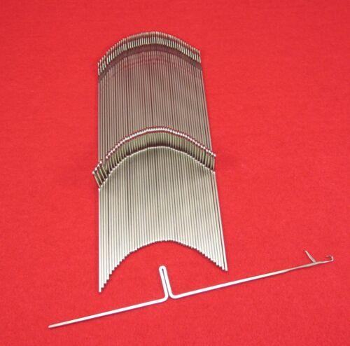 100x kh840 aguja Brother soga máquina knittingmachine Needles вязальная машина