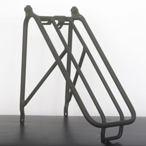 Léger rack arrière pour BROMPTON Black Edition