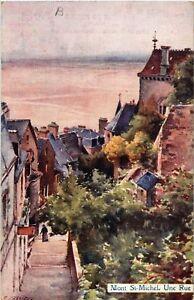 CPA-Le-Mont-Saint-Michel-Une-Rue-633239
