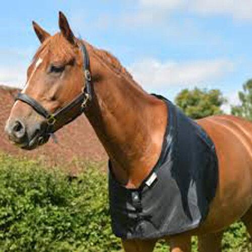 GENUINE BOSSYS BOSSY'S BOSSY BIBS. Anti Rub Bib Vest. Small Pony & Pony Size