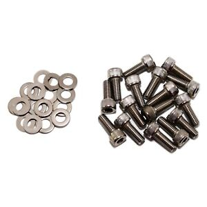 700r4 tranny pan bolt pattern