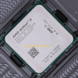 AMD-Athlon-II-X2-250u-1-6-GHz-Dual-Core-Processor-CPU-Socket-AM3-AD250USCK23GQ