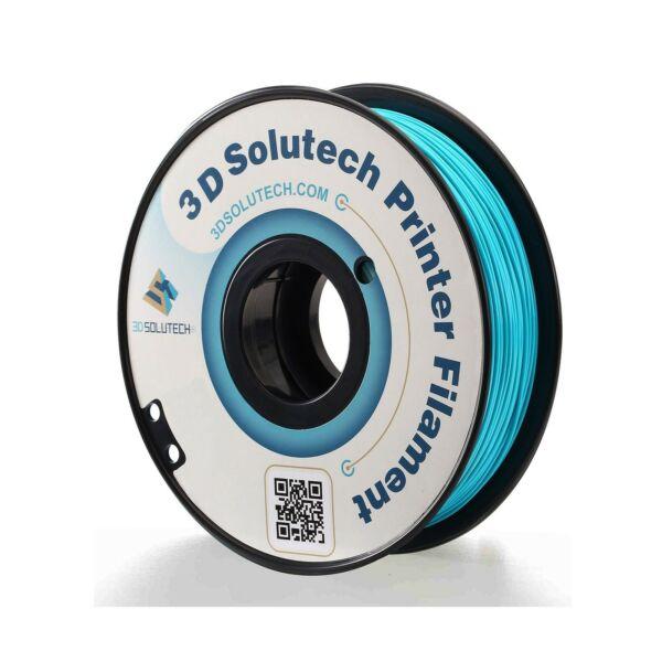 3d Solutech Teal Blue 3d Printer Pla Filament 1.75mm Filament, Dimensional Ac... 100% Hoogwaardige Materialen