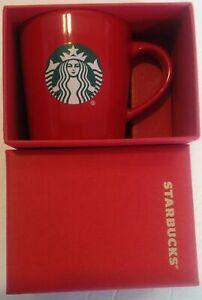Starbucks Pretty Siren Mermaid 2015 Holiday Espresso 3oz Cup New In Box !