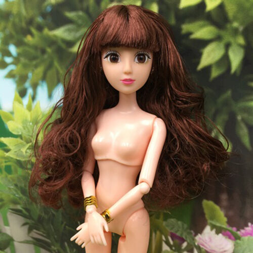 3D-eye-Brown-Curly-Hair-joint-naked-doll-body-with-head-for-barbie-doll-kid-gift