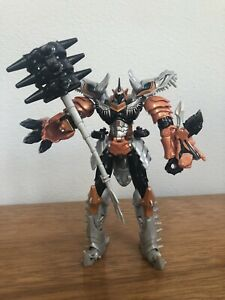 Transformers Age Of Extinction Voyager Class Grimlock