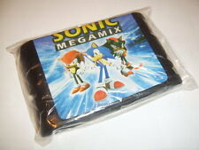 Sonic Megamix game for Sega Megadrive Genesis consoles new sealed - AWESOME!