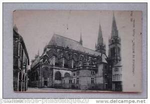 Tarjeta-Postal-Antigua-Catedral-De-Molinos-Fachada-Lateral