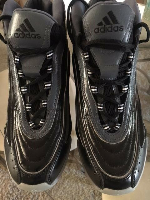 Adidas Crazy 8 II  Kobe Bryant  Feet You Wear   size 11