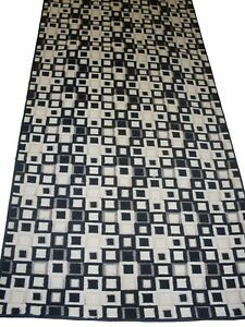 Details About 3 X 11 100 Wool Tufted Runner Rug In Raised Beautiful Contemporary