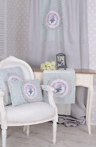 Vintage-Nappe-Victorian-House-Chemin-de-Table-Shabby-Chic