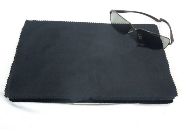 10Pcs Microfiber Phone Screen Camera Lens Glasses Cleaner Cleaning Cloth CALO