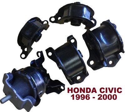 1 PCS Transmission Mount for Honda Civic All Engines 1996-2000