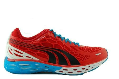 Red Bioweb Puma 186437 da 09 Elite Scarpe corsa uomo da vx0Fw