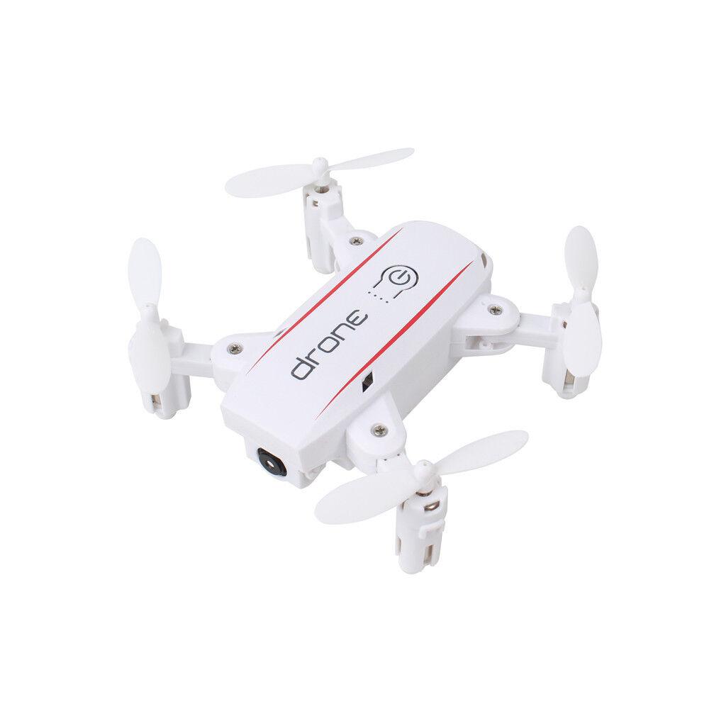 MINI Wifi FPV 0.3MP Camera Foldable 2.4G 6-Axis Selfie Selfie Selfie Quadcopter Drone Toys 85a779