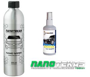 Nano AntiFog Coating and  Long-Lasting NANO Coating For Auto Car Windshield