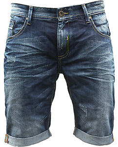 Jeans Succosa Originale Shorts 2 55011 Blue Shine ZwEfqxXn