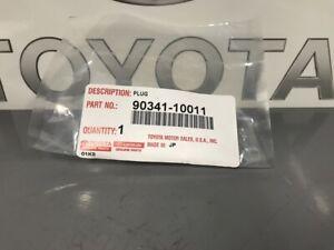 Genuine Toyota Drain Plug 90341-10011