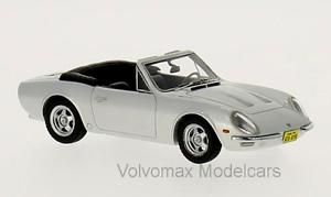 Wonderful modelcar VW PUMA GTE SPIDER (Brazil) (Brazil) (Brazil) 1971  - red - 1 43 - lim.ed. 0d6967