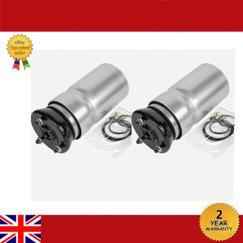 -Left/&Right Pair NEW RNB501220 Front Air Suspensions For Land Range Rover Sport
