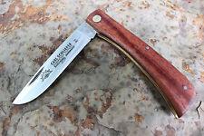 Eye Brand Carl Schlieper 99 Clodbuster Oak Handles