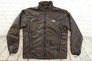 The North Face Primaloft Black Puffer Jacket Mens Large