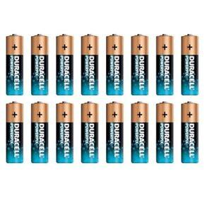 Duracell-16x-AA-Batterien-Power-PIX-1-5V-Alkaline-Batterie-LR6-MN-1500-Mignon