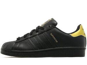 rencontrer e9b23 3683d Adidas Originals SuperStar Women ® (Size UK: 9 EUR 43.5 ...