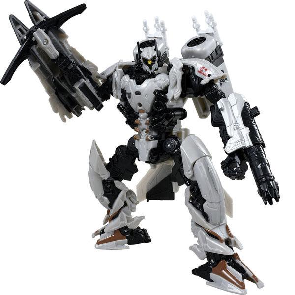 Transformers The Last Knight TLK-25 Decepticon Nitro Japan version