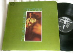 jimmy giuffre thesis lp
