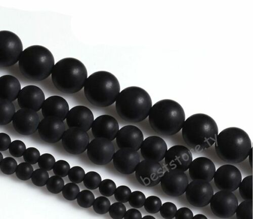 Wholesale Lot  4mm 6mm 8mm 10mm Natural Gemstone Round DIY Spacer Loose Beads