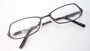 Sonnenbrillen Analytisch Titan Brille Leicht Nickelfrei Schwarzes Gestell Fassung Frauenbrille Grösse M Augenoptik