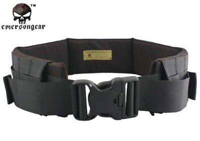 Cinturone tattico imbottito MOLLE Multicam Emerson EM9153