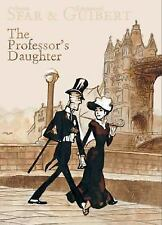 The Professor's Daughter-ExLibrary