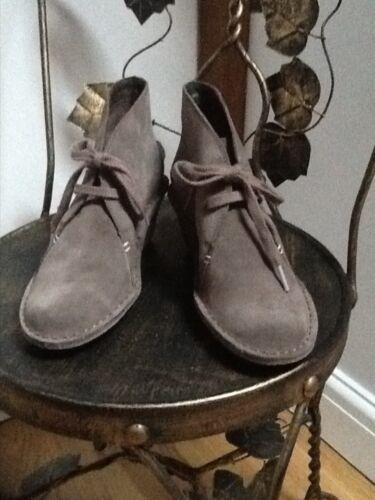 Artisan Uk Shoe 3 Desert Clarks Wedge dwAzTxdq1